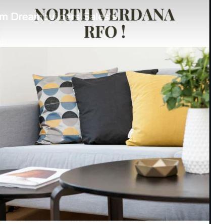 North Verdana RFO june 2019