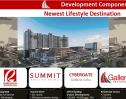 Robinsons Galleria development components