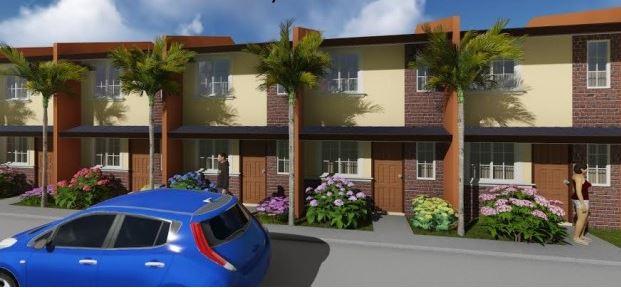 Happy homes talisay sheena model