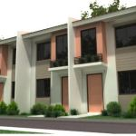 Richwood Homes in Compostela, Cebu