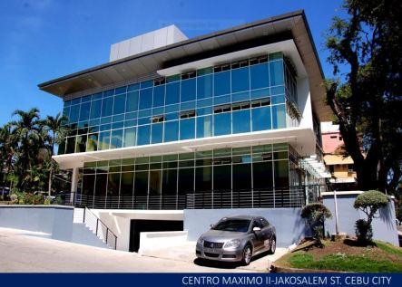 Boromeo Centro maximo 2 jacosalem