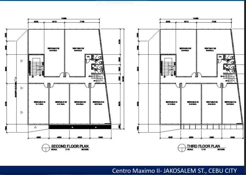 Boromeo centro maximo 2 flr plan 2