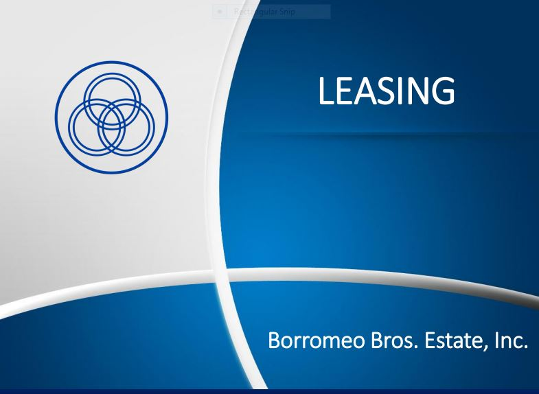 Boromeo for Leasing - Copy