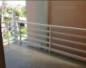 Cloverleaf atillo balcony