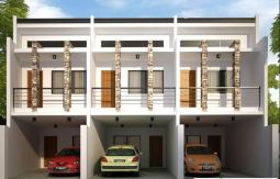 Cloverleaf residences Queen St. Dona Maria