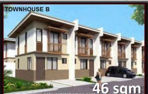 Casa MIra townhouse B