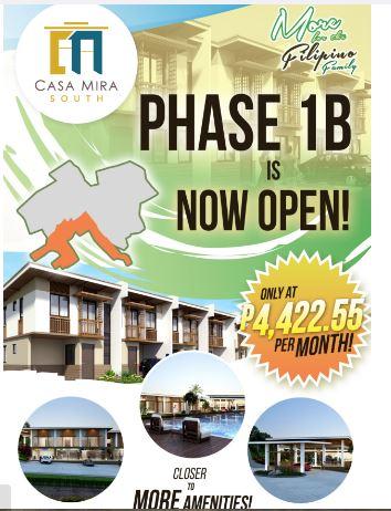 Casa Mira south phase 1B