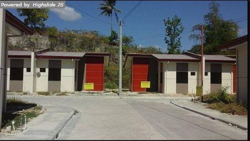 Las casas de naga in brgy inoburan naga city cebu for Casa moderna naga city prices