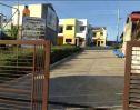 Pitan Subdivision entrance