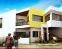South City Homes Bulacao front