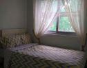 Trivoli bed
