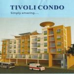 Tivoli Condominium in Talamban, Cebu