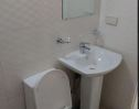 Trivoli toilet