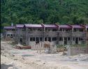 Villa Evita constructions