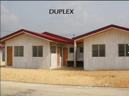 Villa Evita duplex