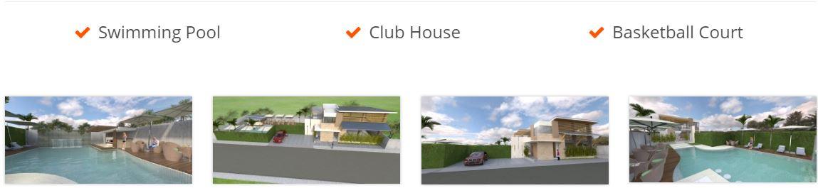 Box Hill West amenities