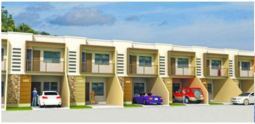 Juanita Residences townhouse