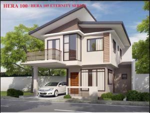 West Box Hill Hera model