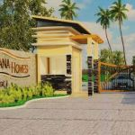 Adana Homes Subdivision in  Compostela, Cebu. . .