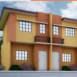 Camella Easy Homes Series in Carcar, Cebu. . .