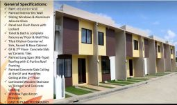 Sunberry Homes Mactan