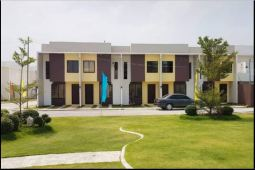 Sunberry Homes Townhouse