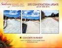 Sunberry Sudtungan construction