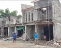 Casili Residences construction update 1