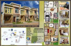 Casili Residences townhouse