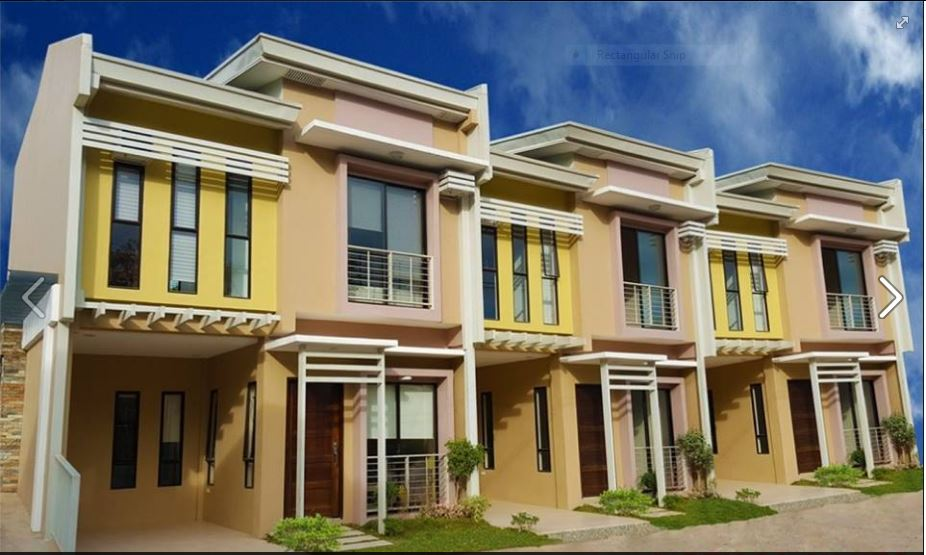 Casili residences townhouse 2