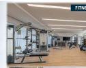 Gorordo Suites gym