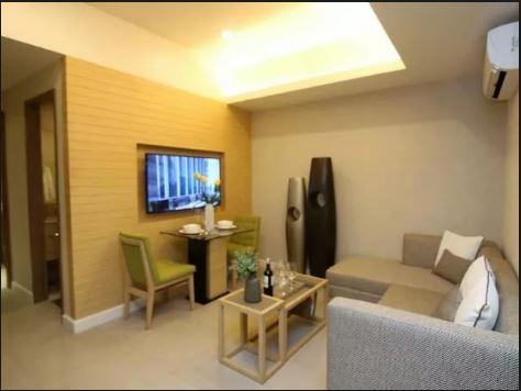 The Suites at Gorordo Executive Suite
