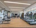 The Suites at Gorordo gym