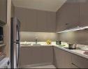 The Suites at Gorordo kitchen