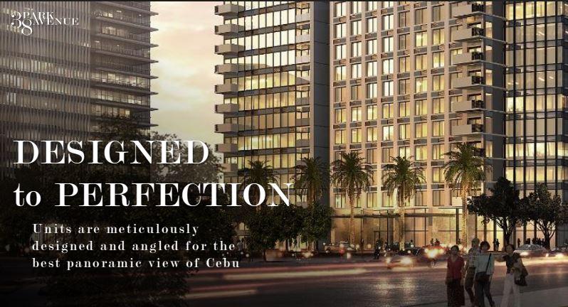 38 Park Avenue designed