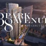 38 Park Avenue in I.T. Park Cebu City. .