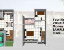 Nortierra Pitos floor plan 2