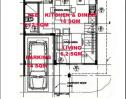 Villa Sebastiana floor plan Kristine 2