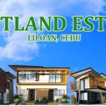 Eastland Estate 11 Subdivision in Liloan, Cebu. . .
