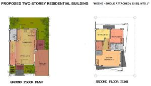 Eastland Meche floor plan