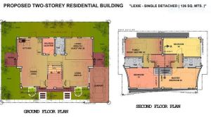 Eastland lexie s.d. flr plan