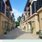 For Rent House and Lot at Pristine Groove in Talamban, Cebu. . .