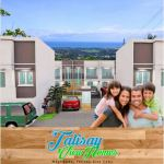 Talisay View Homes
