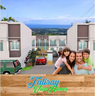 Talisay View Homes pic 1