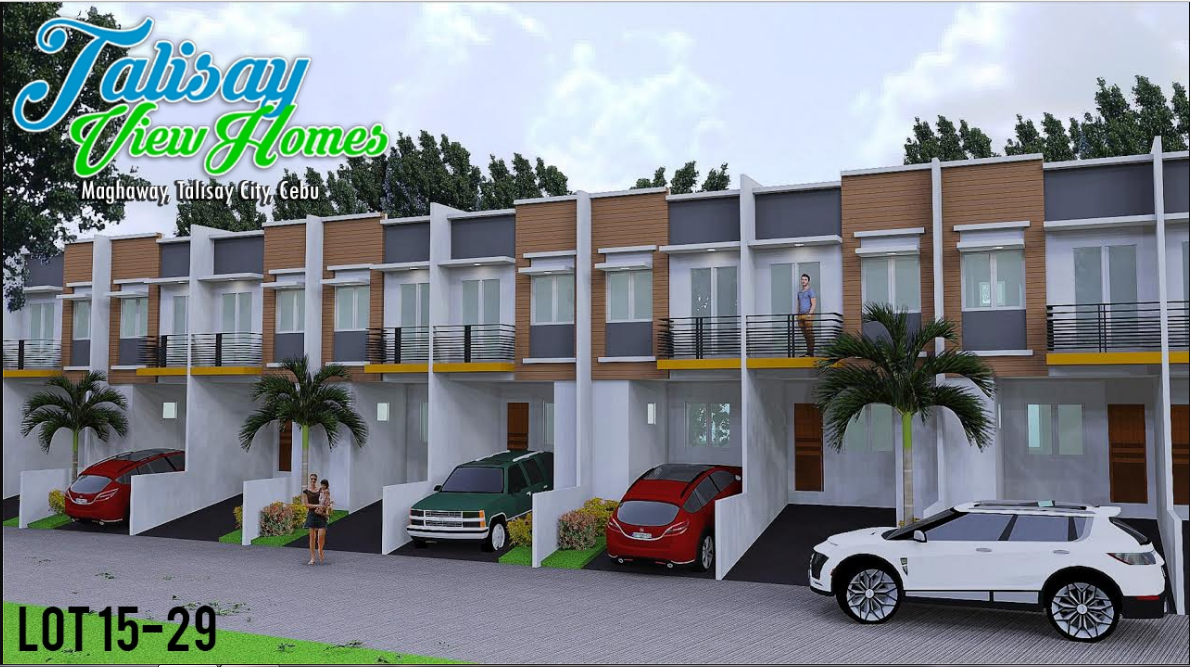 Talisay View Homes pic 2