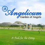 Angelicum Garden of Angels in Canduman, Mandaue City, Cebu. . .