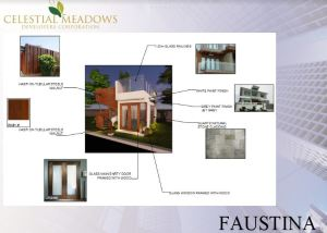 Kalinaw Faustina photo