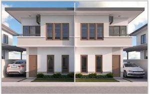 Bali Duplex new