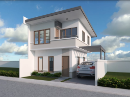 Bali Residences by Aldea model single