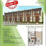 La Cresta Homes in Carcar,. Cebu. . .